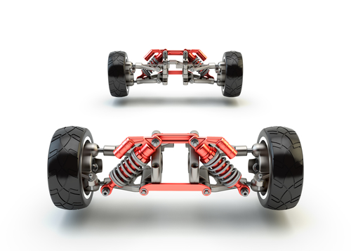 What is a live axle and what is a dead axle? - MotoArc