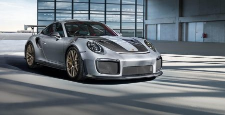 911Gt2 RS feature image