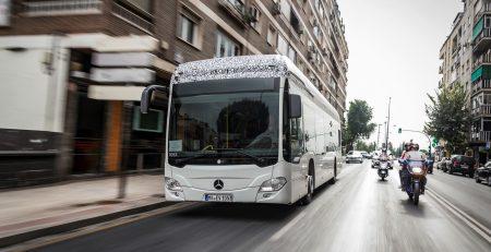 Daimler Benz Citaro