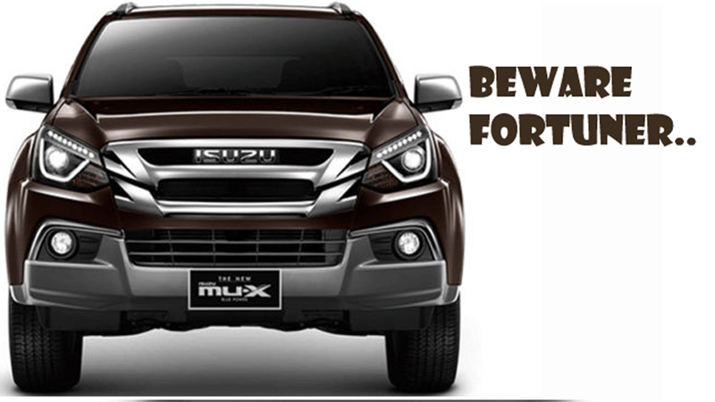 Toyota Fortuner India Price Archives - MotoArc
