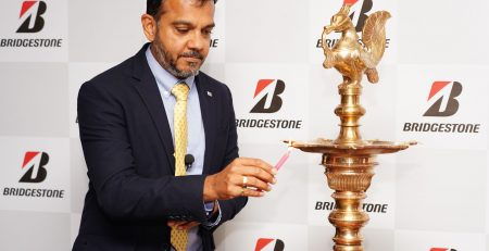 Bridgestone India